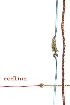 red line  H.P.France
