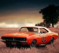 "Dodge Charger ""General Lee"" ..."