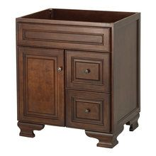 """View the Foremost HA3021D Hawthorne Bathroom Vanity 30"""" at FaucetDirect.com."""