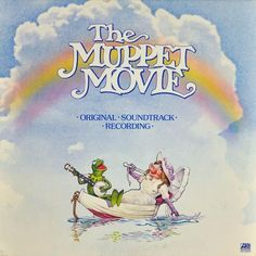 The Muppet Movie Original Soundtrack Recording *