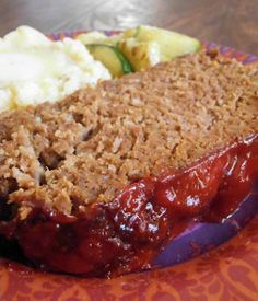Everyday food meatloaf recipes