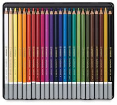 Coloured-Pencils | STABILO Promotion Products