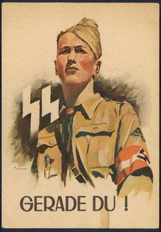 the indoctrination of the german youth essay In order to create his perfect society, hitler introduced a set of pseudo-military  groups for children: the hitler youth.