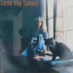 Carole King, American Singers, American Artists, Best Of Elton John, Songs About Jane, Wild Is The Wind, Best Selling Albums, Concept Album, Kitten Photos