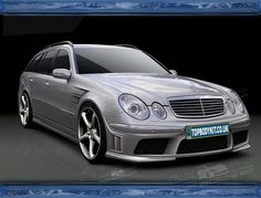 Nice Mercedes E class Mercedes E-class Estate Body kit. Carrinha Mercedes, Mercedes Benz Sedan, Mercedes E Class, Benz E Class, Benz Car, Class 2017, Merc Benz, Mustang Cars, Sexy Cars