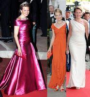 Princesses' lives: December 2011