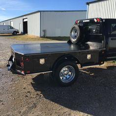BEDROCK Granite series skirted 4 box ... Truck Flatbeds, Dually Trucks, Big Rig Trucks, Truck Camper, Cool Trucks, Chevy Trucks, Pickup Trucks, Custom Flatbed, Custom Truck Beds