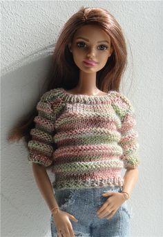 PlayDolls.ru - Играем в куклы: Катерина87: Любимые модницы (32/35)