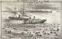 The Princess Alice Disaster - Bing Images
