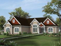 Plan #57-617 - Houseplans.com