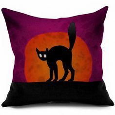 SHARE & Get it FREE | Cartoon Animal Cat Pattern Home Decorative Pillow CaseFor Fashion Lovers only:80,000+ Items·FREE SHIPPING Join Dresslily: Get YOUR $50 NOW!