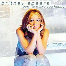 Born to Make You Happy - Single by Britney Spears from the album ...Baby One More Time. Released December 6, 1999.