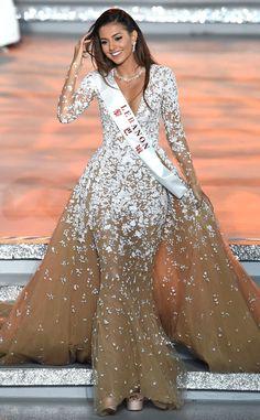 Miss World Lebanon, Finalist from Miss World 2015 Winner & Other Contestants