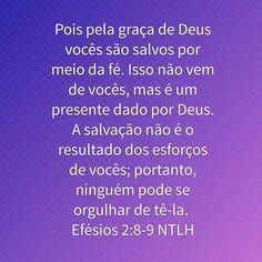 Pela graça, em Cristo, seremos salvos