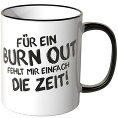 funny coffee mugs tasse burnout humor Funny Coffee Cups, Unique Coffee Mugs, Funny Mugs, My Coffee, Ceramic Coffee Cups, Glass Coffee Mugs, Ceramic Mugs, Coffee Mug Quotes, Coffee Humor