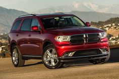 When it talks about Dodge SUV, the new 2015 dodge durango srt8 will be an interesting topic to talk. The strong look is one thing that you will get for sure