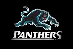 penrith panthers logo Penrith Panthers, Panther Logo, Best Player, Logos, Terraria, Sports Teams, Awesome Stuff, Terrariums, Logo