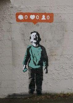 Image result for anti consumerism art