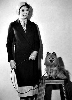 Ginger Rogers ♥ 1932