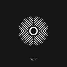 No. 112 A new geometric design every day