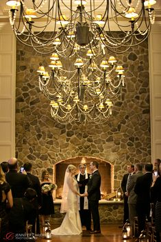 Ryland Inn Wedding | Jamie and Patterson » Jennifer Childress Photography