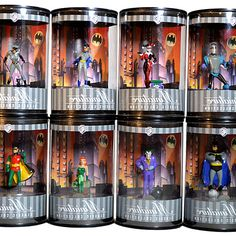 """Warner Bros. Miniature Classic Collection, Batman the Animated Series, 1999 WB   Objetos de colección, Cómics, Estatuillas   comics-figurines.us! WB Miniature Classic Collection Batman: The Animated Series Collection """"Robin"""". Roll over image to zoom in. Warner Brothers. #hero #comics #DCComics #DC #Marvel #figurines #Collectibles #gifts #collect"""
