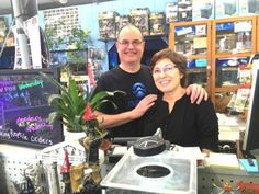 Valley West's Balanced Aquarium celebrates 30 years - http://www.yourfishguide.com/valley-wests-balanced-aquarium-celebrates-30-years/?utm_source=PN&utm_medium=http%3A%2F%2Fwww.pinterest.com%2Fpin%2F368450813235896433&utm_campaign=SNAP%2Bfrom%2BFish+-+Aquarium+-+Pond+Facts