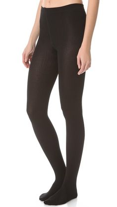 fa2a39357 Just your basic winter necessity  Plush Fleece Lined Tights