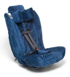 Columbia Medical� Spirit� Adjustable Positioning System� (APS�) Car Seat