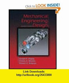 Mechanical engineering design 5th edition 2002 edition isbn 13 978 0072921939 tutorials pdf ebook torrent downloads rapidshare filesonic hotfile megaupload fileserve fandeluxe Images