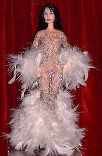 OOAK (One of A Kind) Customized Cher Doll Makeovers