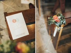 Rustic French Countryside Wedding: Iris + Edouard   Green Wedding Shoes Wedding Blog   Wedding Trends for Stylish + Creative Brides