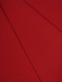 """Valentine Red Poplin - 100% poly washable wrinkle free table linen table cloth fabric. 62"""" wide. Please Note; 25 yard minimum"""