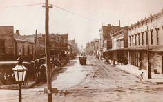 The Mule Trolley - Whiskey & Rye Fort Worth...  El Rancho Grande Fort Worth, TX baby! BEST Tex Mex in DFW!  http://www.pinterest.com/pin/156640893264047960/