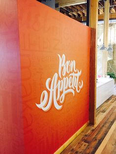 Custom Wall Mural For The Scott Petinga Group Office