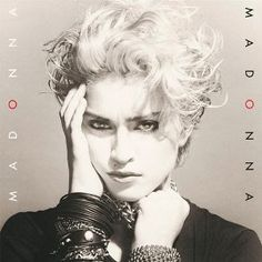 Madonna...the woman is an idiot...