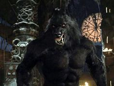 Van Helsing werewolf, a.k.a. my favorite movie werewolf ever!