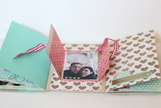 Mini Album Bon dia Xènia Crafts-008