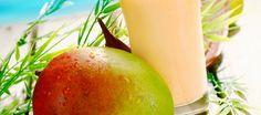 Shake Mango Quark