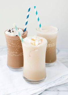 11 ricette facili e veloci per soddisfare la tua voglia di caffè freddo