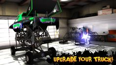 Monster Truck Destruction™ - Android Apps on Google Play