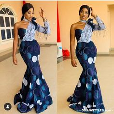 african dress styles Floor length ankara styles are fabulousssssss! They are the perfect blend of class and style. Best African Dresses, African Lace Styles, African Fashion Ankara, African Traditional Dresses, Latest African Fashion Dresses, African Print Fashion, African Attire, Beautiful Ankara Styles, Ankara Long Gown Styles