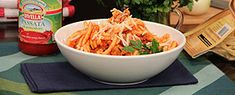 Whip up this easy sausage pasta on a weeknight and you'll feel like you're enjoying a leisurely lunch at an rustic Italian agriturismo in the Chianti hills on a Sunday afternoon. Recipe from Made in Italy (HarperCollins, by David. My Favorite Food, Favorite Recipes, On A Sunday Afternoon, Rustic Italian, Sausage Pasta, Pasta Noodles, Pasta Recipes, Italian Recipes, Curry