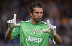 "Real Madrid-Juventus, Buffon: ""Casillas? Difficilmente accetterei panchina come lui"""