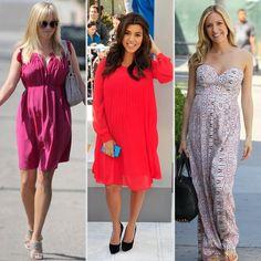 5a755a188 76 Best Celebrity Bumps images