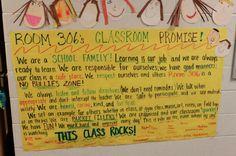 Establishing Classroom Rules and Building Community