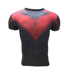 3D Winter Soldier Avengers 3 Compression Shirt Men Summer Long Sleeve  Fitness Crossfit T Shirts Male Clothing Tight Tops  4215934634d68