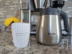 If you're looking to take your coffee game to the next step the Breville Precision Brewer + Dose Control Pro may be your stepping stone.