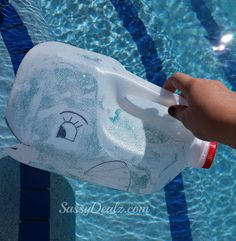 Share It Saturday - 10 activities using recycled materials - Laughing Kids Learn