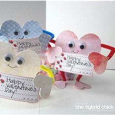 Homemade Valentines Day Card Ideas For Kidshomemade Valentines Day Card Ideas For Kids Gkbemth